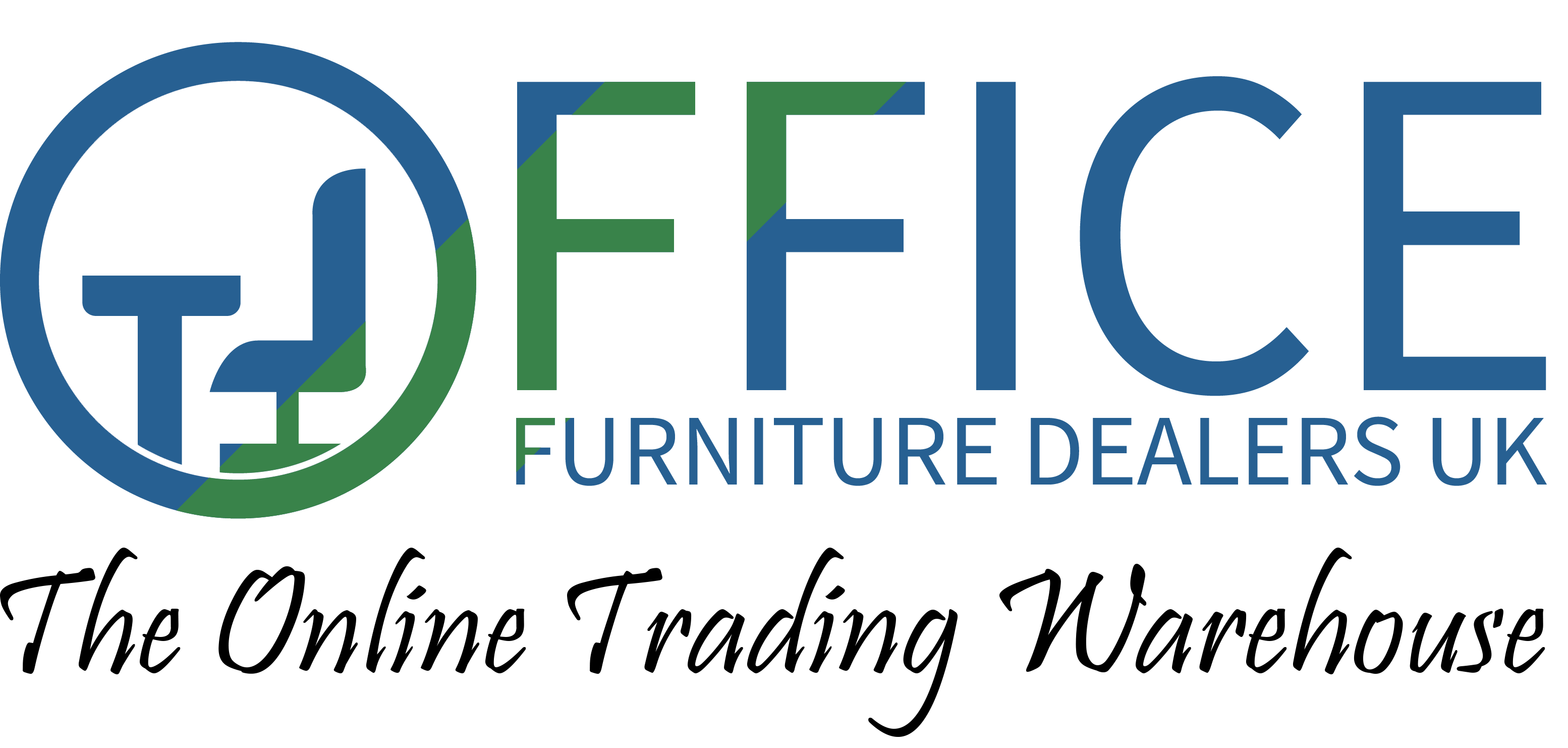 Office Furniture Dealers Logo